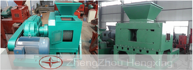 Briquettes Machine Manufacturer