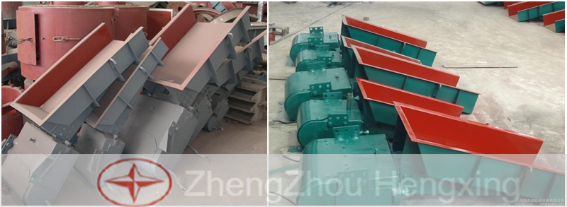 Vibratory Bowl Feeder Design