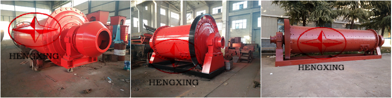 Steel Ball Mill Machines and Ceramic Ball Mill
