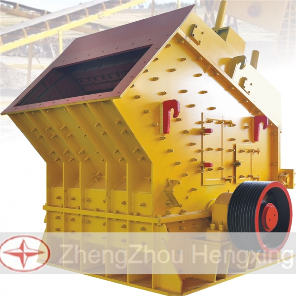 PF Mining Impact Stone Crusher Machine