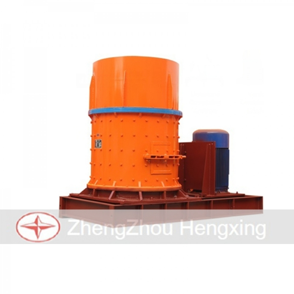 Compound Vertical Crusher