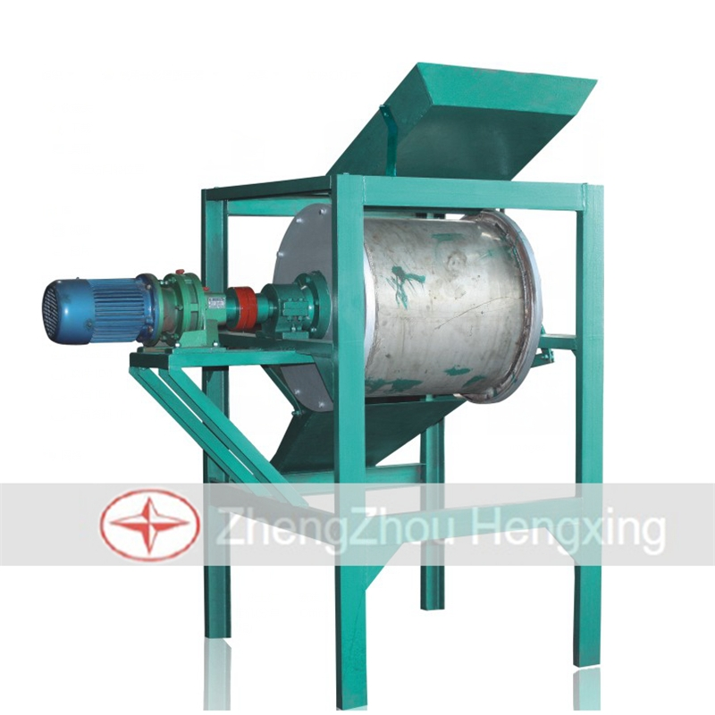Iron Sand Dry Magnetic Separator