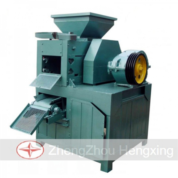 Phosphogypsum Ball Press Machine