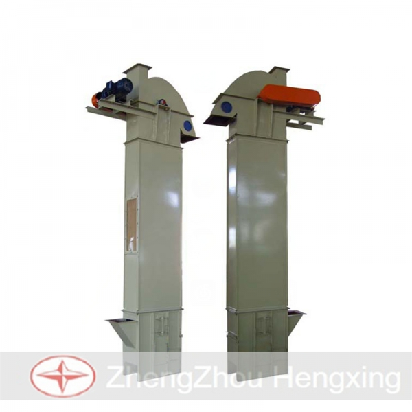 Bucket Conveyor For Cement