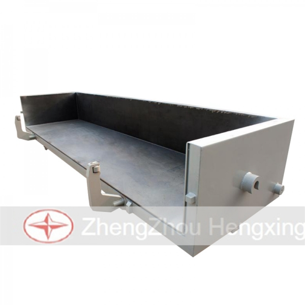 Mould, Side Plate For AAC Plant