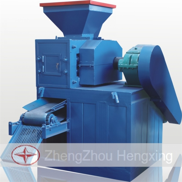 Ore Powder Briquetting Machine