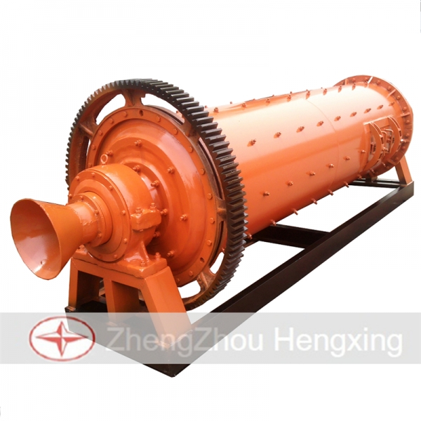 Energy Saving Ball Mill